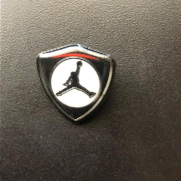 2e2707b1316 Jordan Accessories | Air Tie Pin | Poshmark